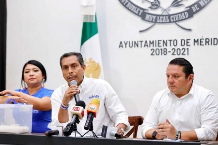 Anuncian festival para impulsar la actividad comunitaria en Mérida