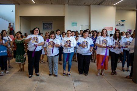 Visibilizan el trabajo de las mujeres en las comisarías