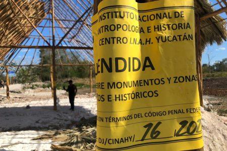 Ejidatarios de Pisté agreden a arqueólogos del INAH  Yucatán