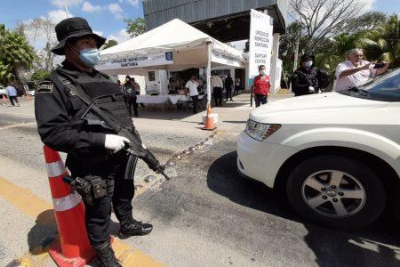 Cárcel de tres años y multa de 86 mil a pesos a quien tenga Covid-19 y no se aísle