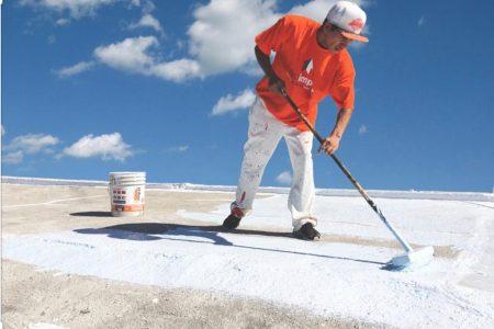 Aprovecha la cuarentena para darle mantenimiento a tu casa