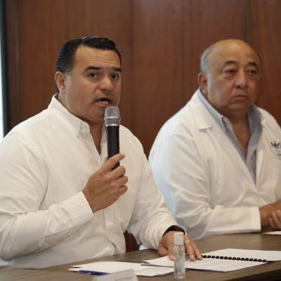 Por Covid-19, suspenden actividades guarderías del Ayuntamiento