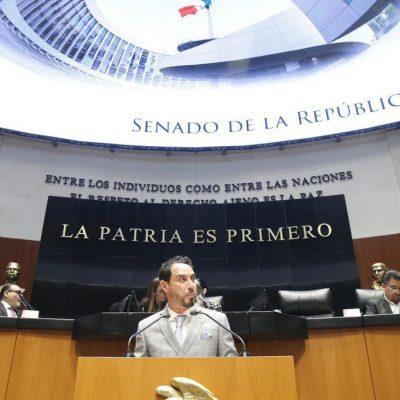 Propuesta del senador Raúl Paz para reactivar la economía tras el Covid-19