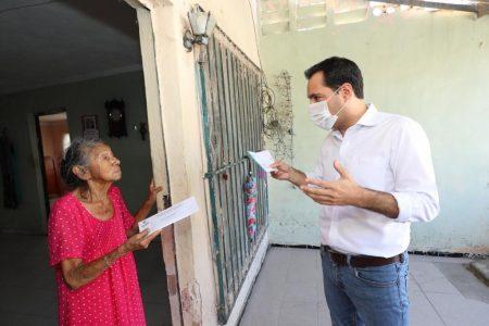 Implementa Gobierno de Yucatán pagos electrónicos para proteger a jubilados