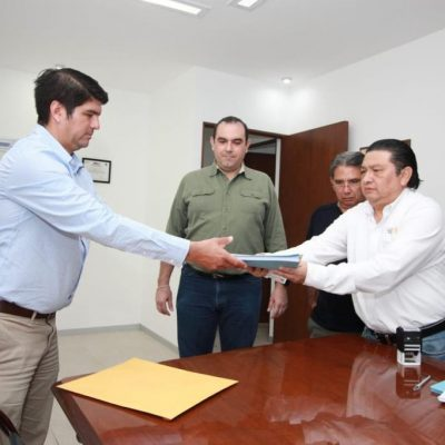 Mauricio Vila envía al Congreso iniciativa de estímulos fiscales y económicos
