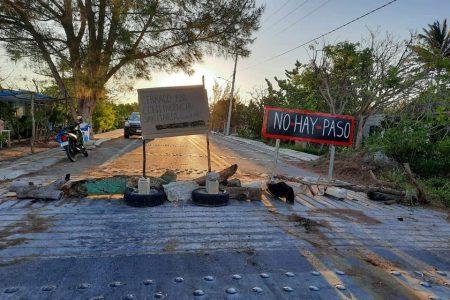 Ante la amenaza del Covid-19, se atrincheran municipios yucatecos