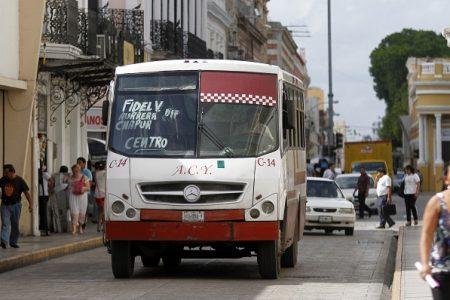 Por no ser rentables, la Alianza de Camioneros eliminará 12 rutas