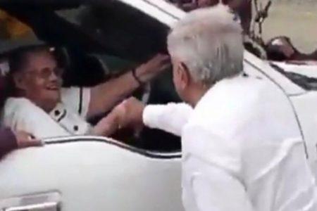 """Madre de """"El Chapo"""" Guzmán le pide a AMLO que repatrie al narcotraficante"""