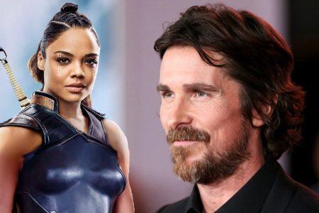 Christian Bale, será el villano en la cuarta entrega de Thor: Love and thunder