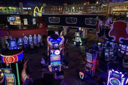 Por Covid-19, casinos de Mérida cierran durante 20 días