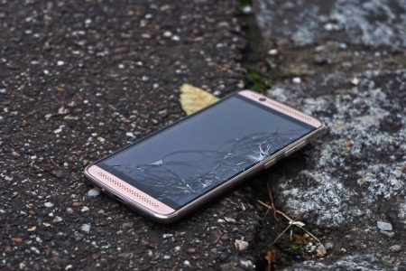Para que no lo castiguen, huye de casa tras extraviar el celular de su mamá