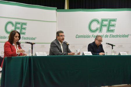 Condonación de pagos en la CFE por el Covid-19, ni por asomo