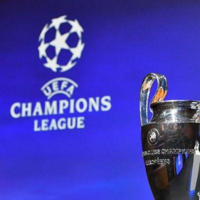 Un futbol sin finales europeas por el coronavirus