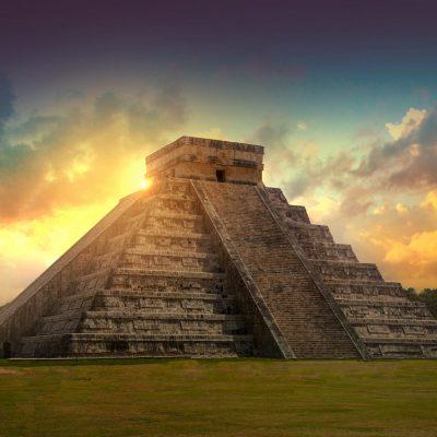 Por fin Chichén Itzá desbanca a Teotihuacán como la zona arqueológica más visitada