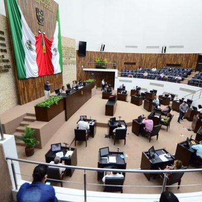 Congreso de Yucatán exhorta a AMLO a garantizar abasto de insumos para Covid-19