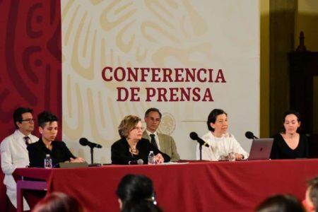 Ya son ocho fallecidos por Covid-19 en México