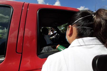 Yucatán, cuarto lugar del país en número casos de coronavirus Covid-19