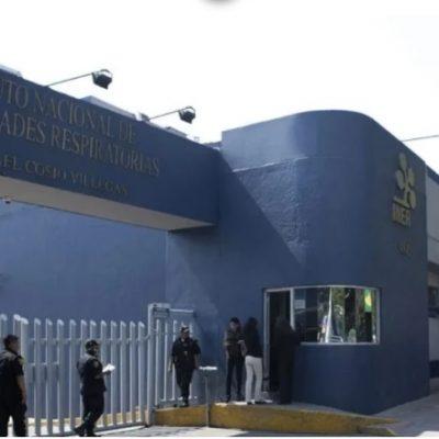 Reportan primer fallecido por coronavirus Covid-19 en México; SSA lo confirma