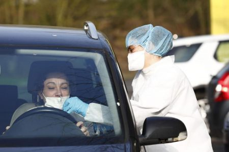 Suben a 203 los casos de Covid-19 en México, y confirman segunda muerte