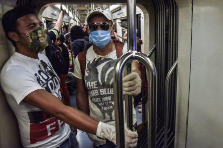Covid-19 en México: 993 casos y 20 defunciones