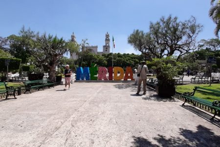 España y Estados Unidos, los principales 'proveedores' de Covid-19 en Yucatán