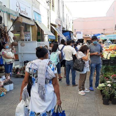 En Yucatán, la mitad de los casos de coronavirus Covid-19 ya se recuperaron