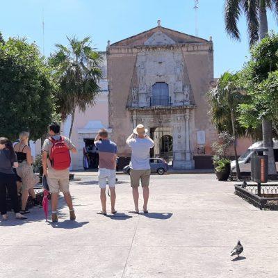 El Covid-19 en Yucatán: 24 hombres y 22 mujeres