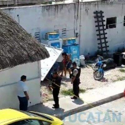 Por ser menor de edad, libra la cárcel uno de los sicarios detenidos en Mérida