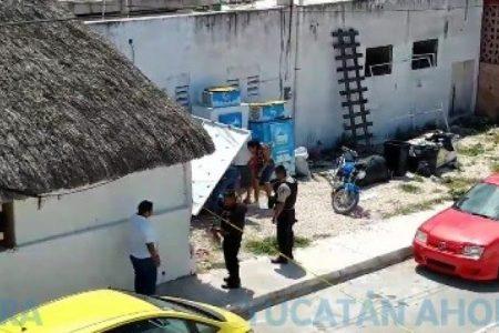 Detienen a sujetos armados que perseguían a un automovilista en Mérida