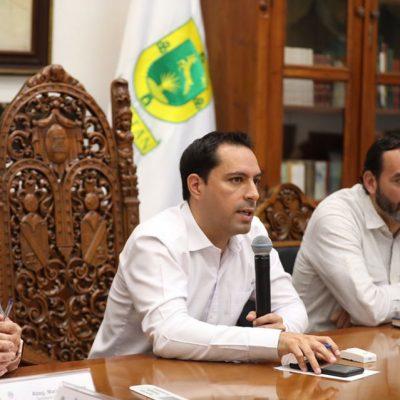 Emiten declaratoria de emergencia en Yucatán por el Covid-19