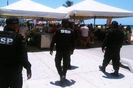 Disminuye 22 por ciento el índice de delitos en Yucatán
