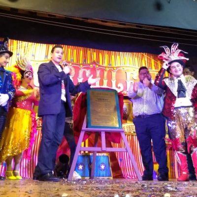 "La obra de teatro ""Circuley"" llega a las 150 representaciones"