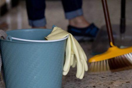 Piden a patrones que no abusen de las empleadas domésticas en cuarentena