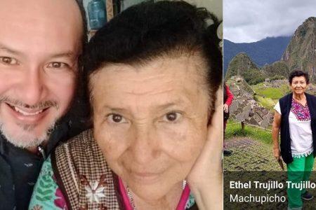 Se complica el caso de la yucateca atrapada en Perú: da positivo a Covid-19