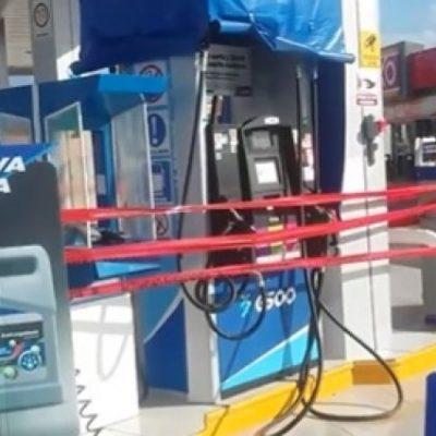 El Ayuntamiento dialoga con vecinos que se oponen a una gasolinera en Vista Alegre
