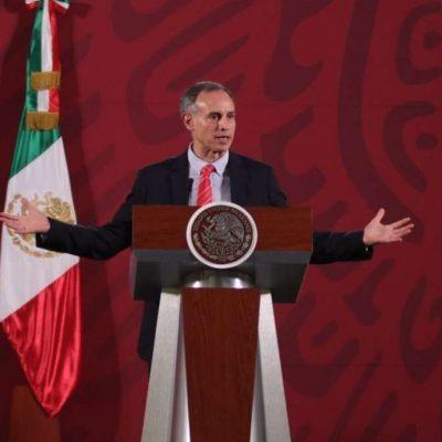 Pese al coronavirus Covid-19, México mantiene abiertas sus fronteras