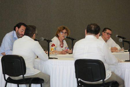 Piden a senadores y diputados que gestionen recursos para que Yucatán afronte el Covid-19