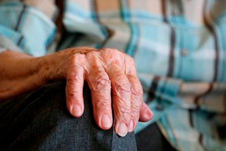 Piden a jubilados que no hagan aglomeraciones cuando vayan a cobrar