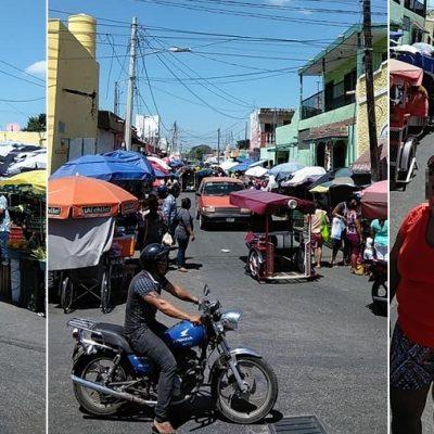 Temen que Kanasín pueda ser epicentro de la pandemia de Covid-19 en Yucatán