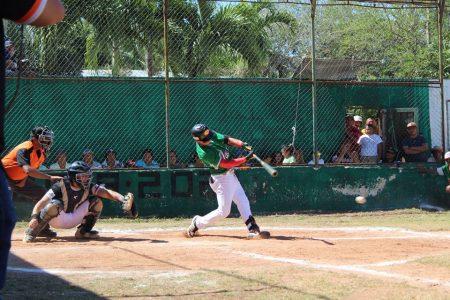 La Liga Estatal Yucateca de Béisbol coronará hoy a su primer campeón