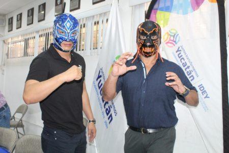 Telchac vibrará con lucha libre y boxeo el fin de semana