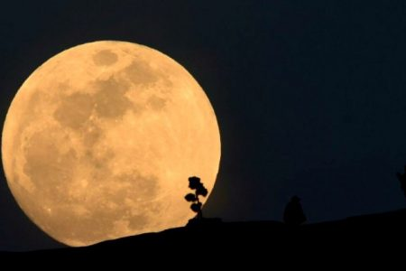 Habrá Superluna, el próximo lunes 9 de marzo: se podrá ver en Yucatán