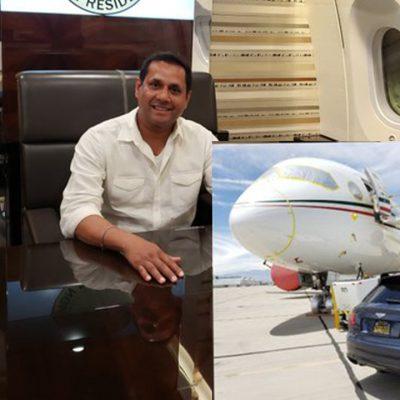 Fake news: Mark Cuban, dueño de Dallas Mavericks, no compró el avión presidencial
