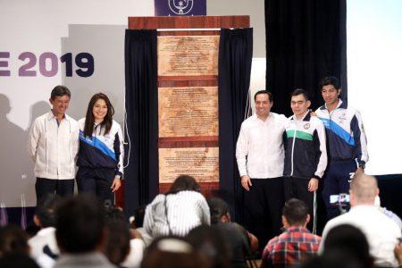 Se reúne lo mejor del deporte yucateco