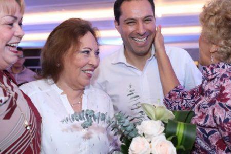 Las mujeres, la fuerza más importante de Yucatán
