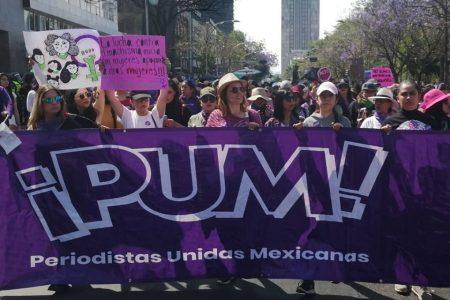 Crónica de un tsunami de mujeres que arrasó con todo en el corazón de México