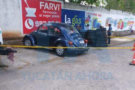 Fallece paciente durante un traslado de Tixkokob a Mérida