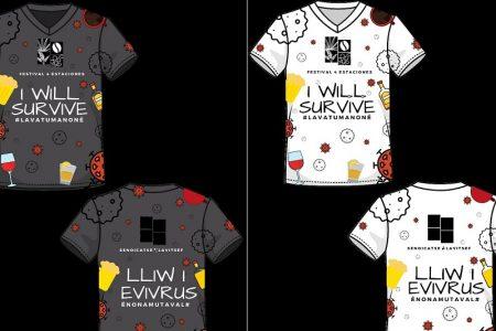 Las Cuatro Estaciones, el único festival que sobrevive al coronavirus Covid-19