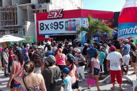 Anuncian 'ley seca' en Progreso, por el Covid-19