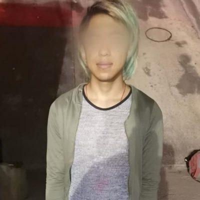Detienen a joven de 20 años que se llevaba a Jalisco a una quinceañera para 'vivir juntos'